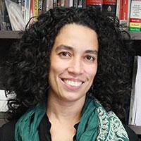 Dr. Ariana Mangual Figueroa